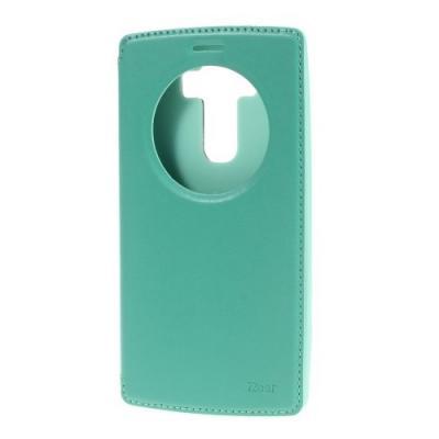Roar Korea Plånboksfodral till LG G4 - Turkos