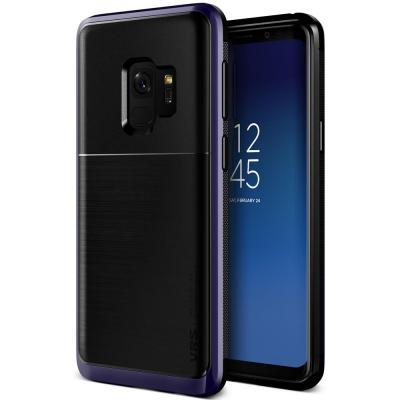 Verus High Pro Shield Skal till Samsung Galaxy S9 - Violet