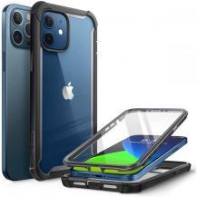 SupCaseSupcase| IBLSN Ares iPhone 12 & 12 Pro - Svart