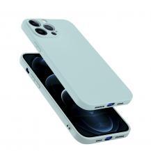 OEMTunt Mjukt Skal iPhone 13 Pro - Sky Blå