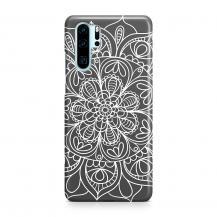 TheMobileStore Slim CasesDesigner Skal till Huawei P30 Pro - Pat0150