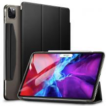 ESREsr Yippee iPad Pro 12.9 2018/2020 Jelly Black