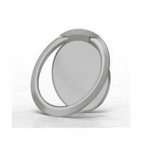 A-One BrandMetal Ringhållare Till Mobiltelefon - Silver
