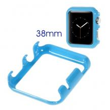 OEMSkal till Apple Watch 38mm - Blå