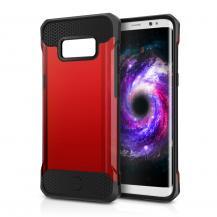 ItSkinsItskins Spina Skal till Samsung Galaxy S8 - Röd