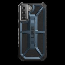UAGUAG Samsung Galaxy S21 Plus Monarch-Fodral Mallard