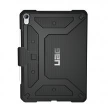 "UAGUAG Metropolis Case till iPad Pro 11"" 2018 - Svart"