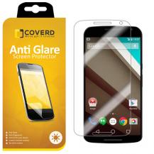 CoveredGearCoveredGear Anti-Glare skärmskydd till Google Nexus 6