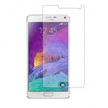 OEMAntireflective Skärmskydd till Samsung Galaxy Note 4