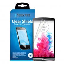 CoveredGearCoveredGear Clear Shield skärmskydd till LG G3