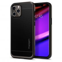 SpigenSPIGEN Neo Hybrid Skal iPhone 12 Pro Max - Gunmetal