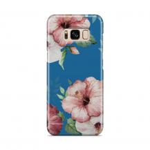 TheMobileStore Slim CasesDesigner Skal till Samsung Galaxy S8 - Pat2317