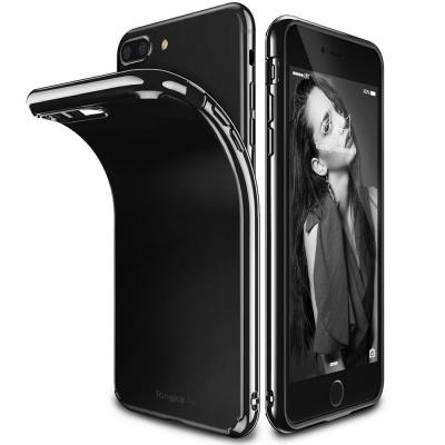Ringke Weightless as Air Skal till Apple iPhone 7 Plus - Ink Black
