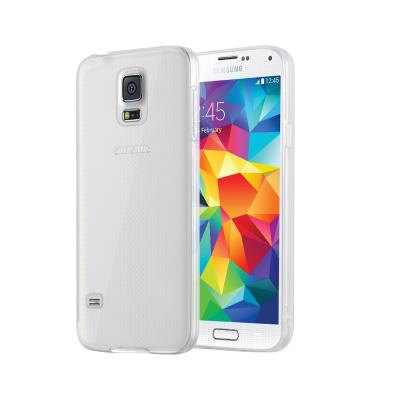 CoveredGear Invisible skal till Samsung Galaxy S5 - Transparent ... 2b5f170ad5217