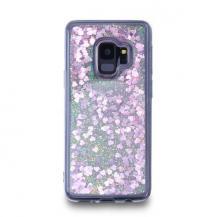 CoveredGearGlitter Skal till Samsung Galaxy S9 - Rosa