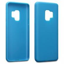 A-One BrandQubits Mobilskal till Samsung Galaxy S9 - Mörk Blå