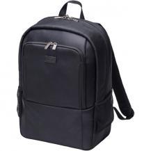 """DICOTADicota Backpack Base, ryggsäck för laptops upp till 17,3"""", svart"""