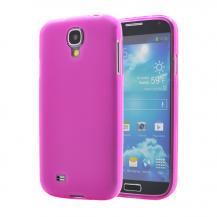 OEMFlexiSkal till Samsung Galaxy S4 - i9500 (Magenta)