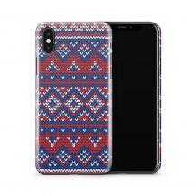TheMobileStore Slim CasesDesigner Skal till Apple iPhone X/XS - Pat2143