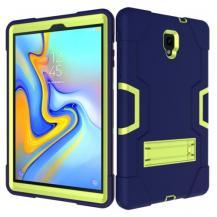 A-One BrandTablet Fodral till Samsung Galaxy Tab A 10.5 (2018) - Mörkblå