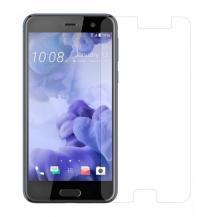 OEMTempered Glass Skärmskydd till HTC U Play