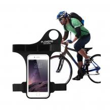 FlovemeFloveme Universal Sportarmband för 5.5-tums Smartphones - Svart