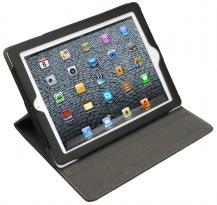 GEARGEAR Tabletfodral Svart 360 Samsung Tab3 10,1tum Magnetlås
