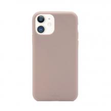PuroPuro Biodegradable Och Compostable Skal iPhone 12 Mini - Rosa