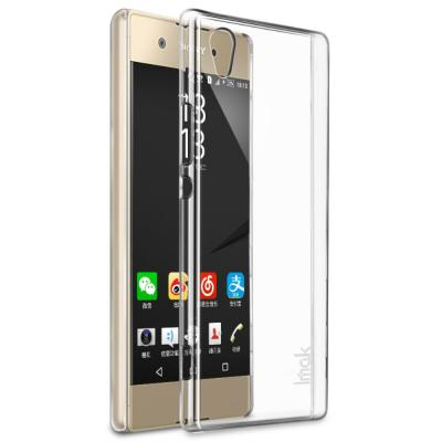IMAK Mobilskal Sony Xperia XA1 - Clear