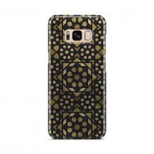 TheMobileStore Slim CasesDesigner Skal till Samsung Galaxy S8 - Pat2158
