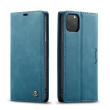 TaltechCASEME Plånboksfodral för iPhone 11 Pro Max - Blå
