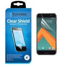 CoveredGearCoveredGear Clear Shield skärmskydd till HTC 10