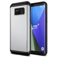 VERUSVerus Hard Drop Skal till Samsung Galaxy S8 Plus - Silver