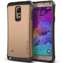 VERUSVerus Thor Heavy Drop Skal till Samsung Galaxy Note 4 (Gold)