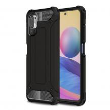 Tech-ProtectMobilskal Xarmor Xiaomi Poco M3 Pro 5g / Redmi Note 10 5g - Svart