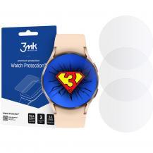 3MK3MK Watch Protection Hybrid Härdat Glas Galaxy Watch 4 40 mm