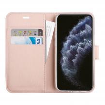 VivancoVivanco Plånboksfodral iPhone 12 mini R.Guld