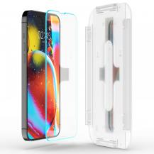 SpigenSpigen Ez Fit Härdat glas TR iPhone 13 Pro Max