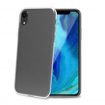 CellyCelly Gelskin TPU Cover iPhone Xr Tr