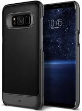 CaseologyCaseology Fairmont Skal till Samsung Galaxy S8 Plus - Svart