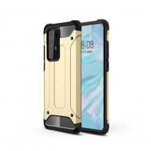 OEMArmor Guard Mobilskal till Huawei P40 Pro - Guld