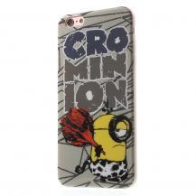 OEMMekiculture Mobilskal iPhone 6/6S - Cro minion