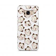 Skal till Samsung Galaxy S8 - Manga - Katter