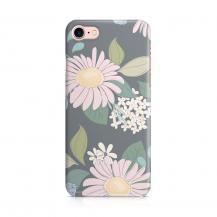 TheMobileStore Slim CasesDesigner Skal till Apple iPhone 7/8 - Pat2245