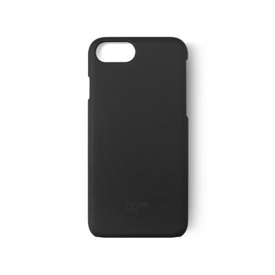 Nanocase skal som förlänger batteritiden till iPhone 8 Plus - Svart