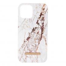 Onsala CollectionOnsala Collection Mobilskal Soft White Rhino Marble iPhone 12 & 12 Pro