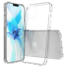 Acrylic Skal iPhone 12 Pro Max - Clear