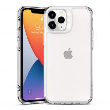 ESRESR Classic Hybrid mobilskal iPhone 12 & 12 Pro - Clear