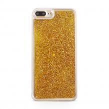 CoveredGearGlitter Skal till Apple iPhone 8/7 Plus - Guld