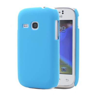 Skal till Samsung Galaxy Young S6310 (Ljus Blå)